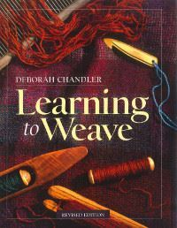 Book - Learning to Weave