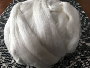Jaggerspun Wool / Silk Roving