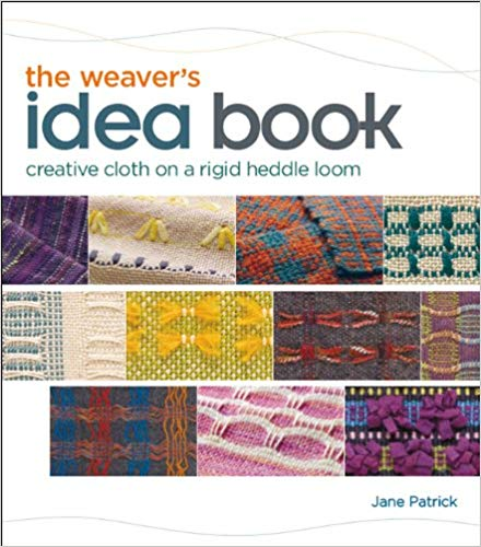 The Weavers Idea Book