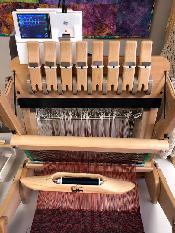 TempoTreadle for Ashford Katie Loom