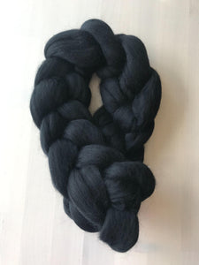 Soft Wool Roving - 2 Ounces