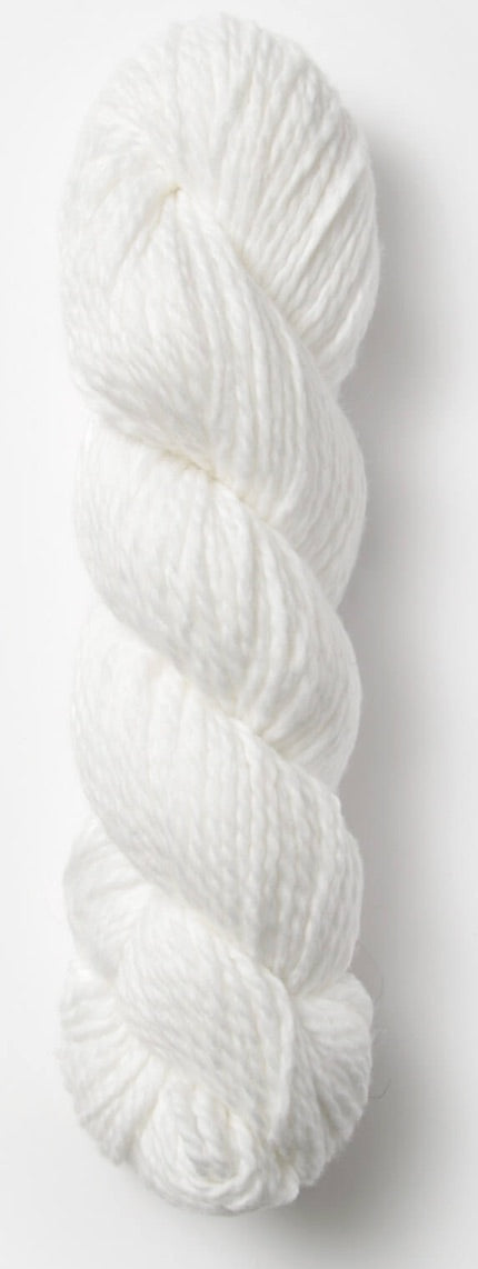 Blue Sky Fibers Organic Cotton - Solids - Worsted Weight