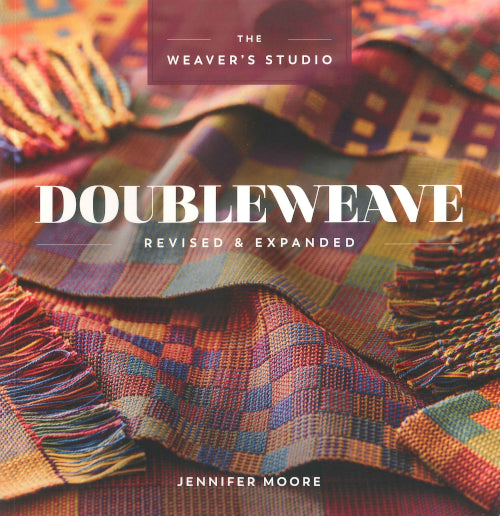 Doubleweave - Revised & Expanded- Book