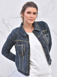 Jeans - 100% Cotton Worsted Weight Yarn