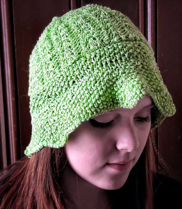 Katie - One Skein Hat