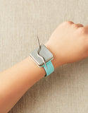 Cocoknits - Maker's Keep Slap-Bracelet
