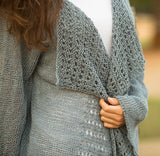 Lizbeth Cardigan by Susanna IC