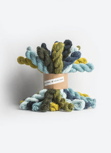 Woolstok Bundles - Mini Skeins