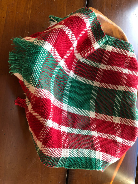 Rigid Heddle Christmas Towel Kit