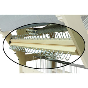 "Sectional Warp Kit (1"") for the Spring Loom"