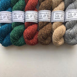 Harrisville Designs - Silk and Wool