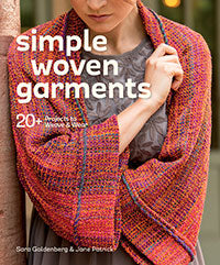 Simple Woven Garments - Book