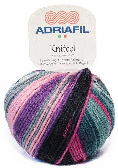 Adriafil Knitcol - Plymouth Yarn