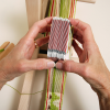 Weaving Cards - Schacht - Tablet Weaving
