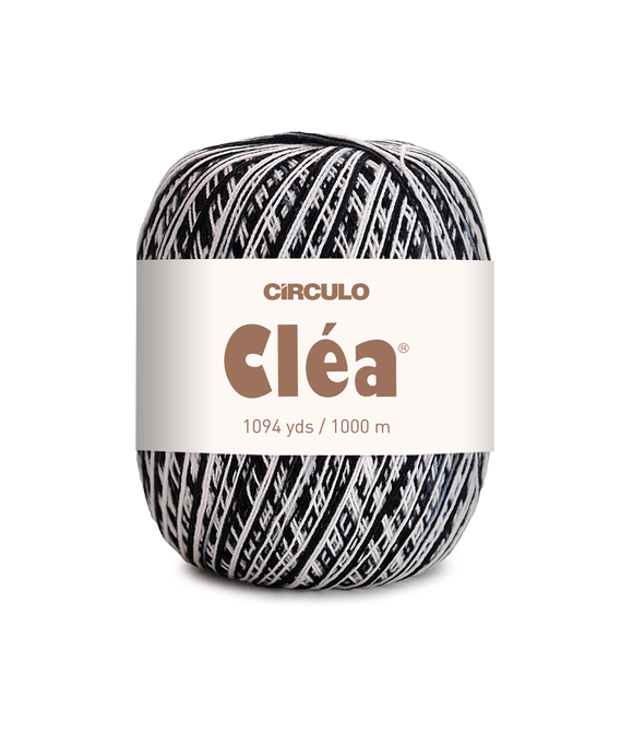 Clea Multicolor 8/2 Cotton