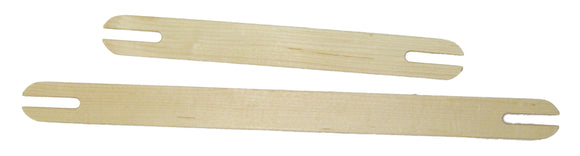 Cricket Loom Stick Shuttles