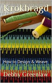 Krokbragd - How to Design & Weave