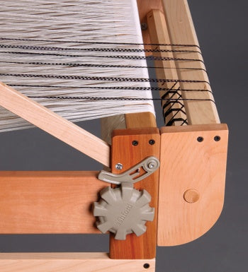 Ashford Second Back Beam - Table Loom