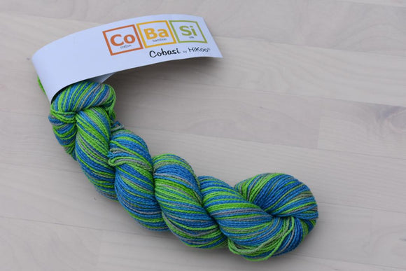 CoBaSi Multi Sock Yarn