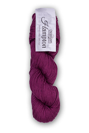 Hampton - Pima Cotton and Linen Yarn