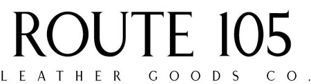 Route 105 Leather Goods co.