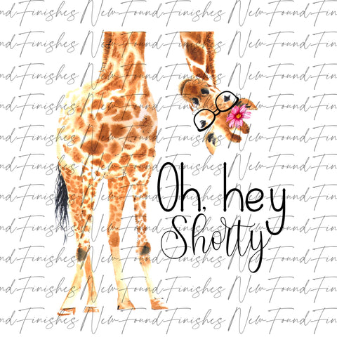 Oh hey shorty digital
