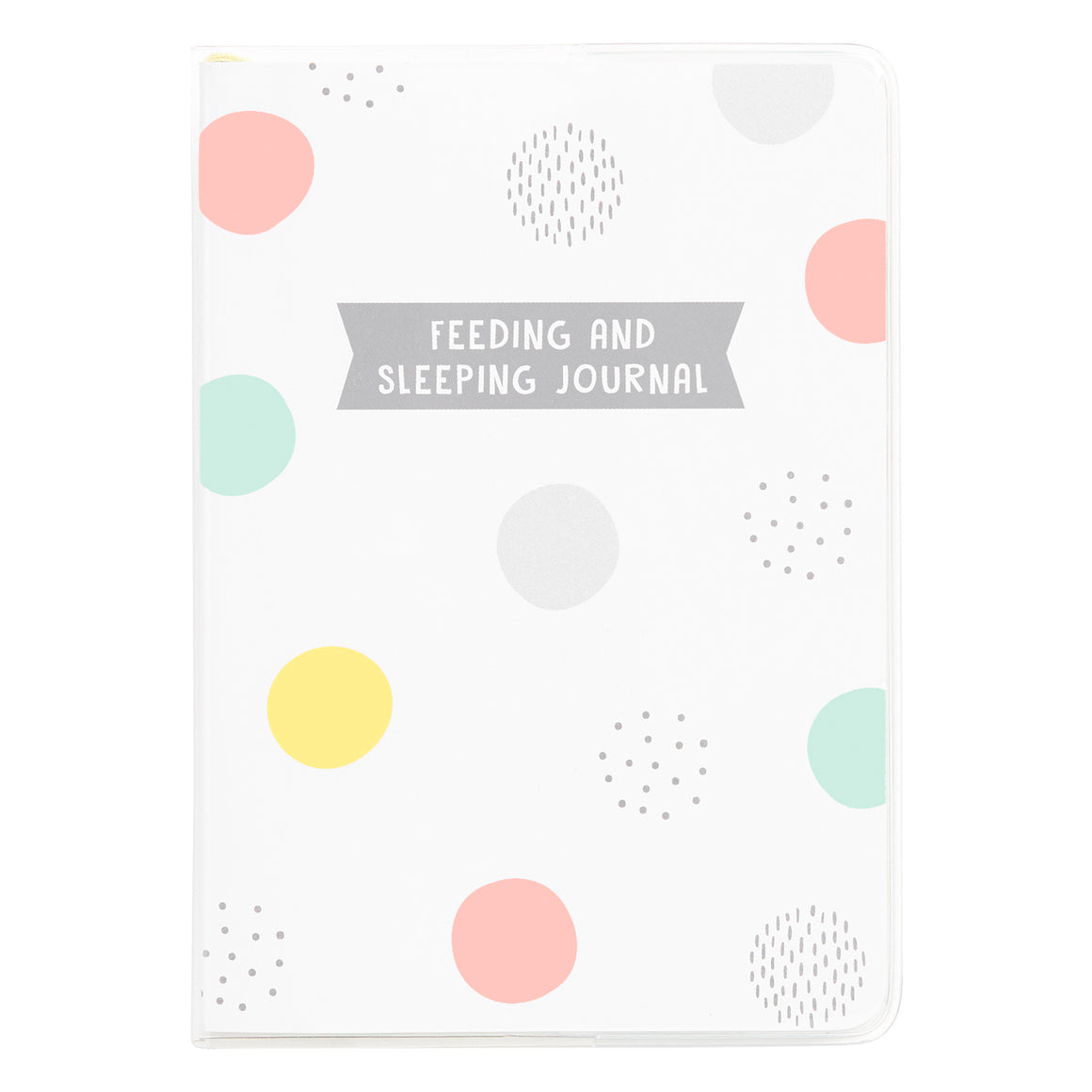 Baby Feeding and Sleeping Journal