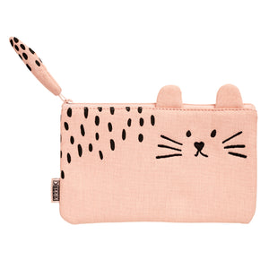 Pencil Case: Cat