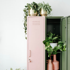 The Skinny Locker - Blush