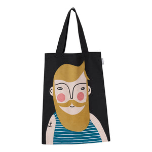 Tote Bag Friends (Frank)