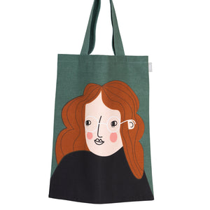 Tote Bag Friends (Bia)