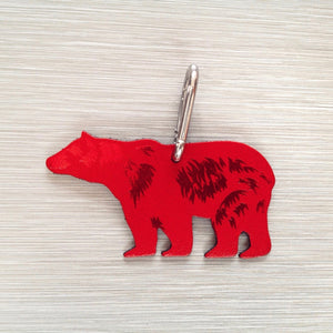 Bear Bag Tag