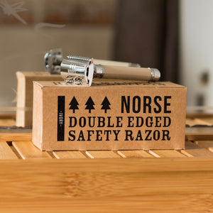 Norse Double Edged Safety Razor