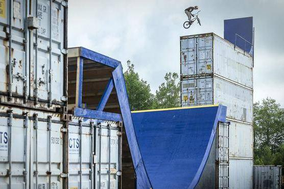 Red Bull TV: Uncontainable
