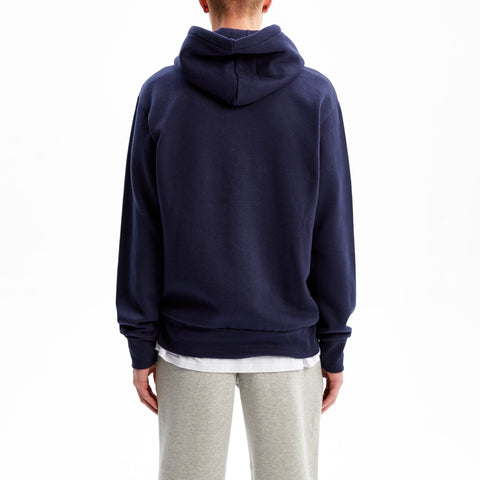 Featherston Hoodie Navy