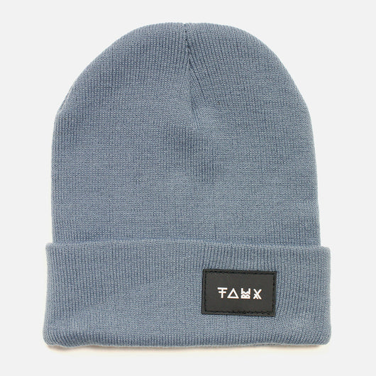 Friend or Faux | Men's Senjo Blue Beanie ?id=4628614086700