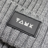 Nasu Grey Beanie - Friend or Faux EU