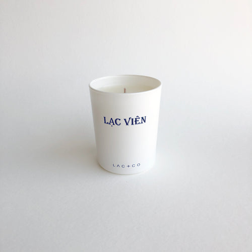 LAC+CO Lac Vien Candle