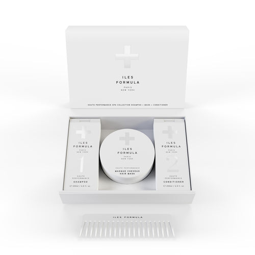 Iles Formula Spa Set