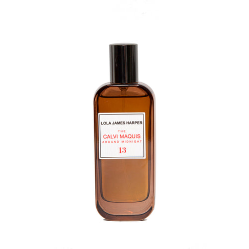 Lola James Harper Room Spray Calvi Maquis 13