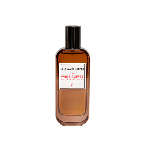 Lola James Harper Room Spray White Coffee 5
