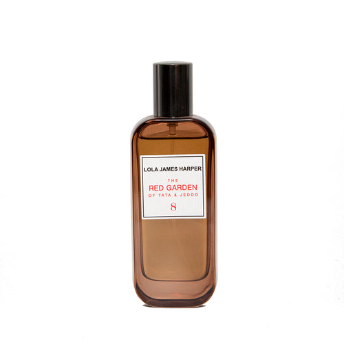 Lola James Harper Room Spray Red Garden 8