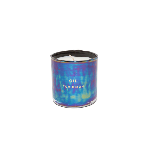Medium Oil Candle