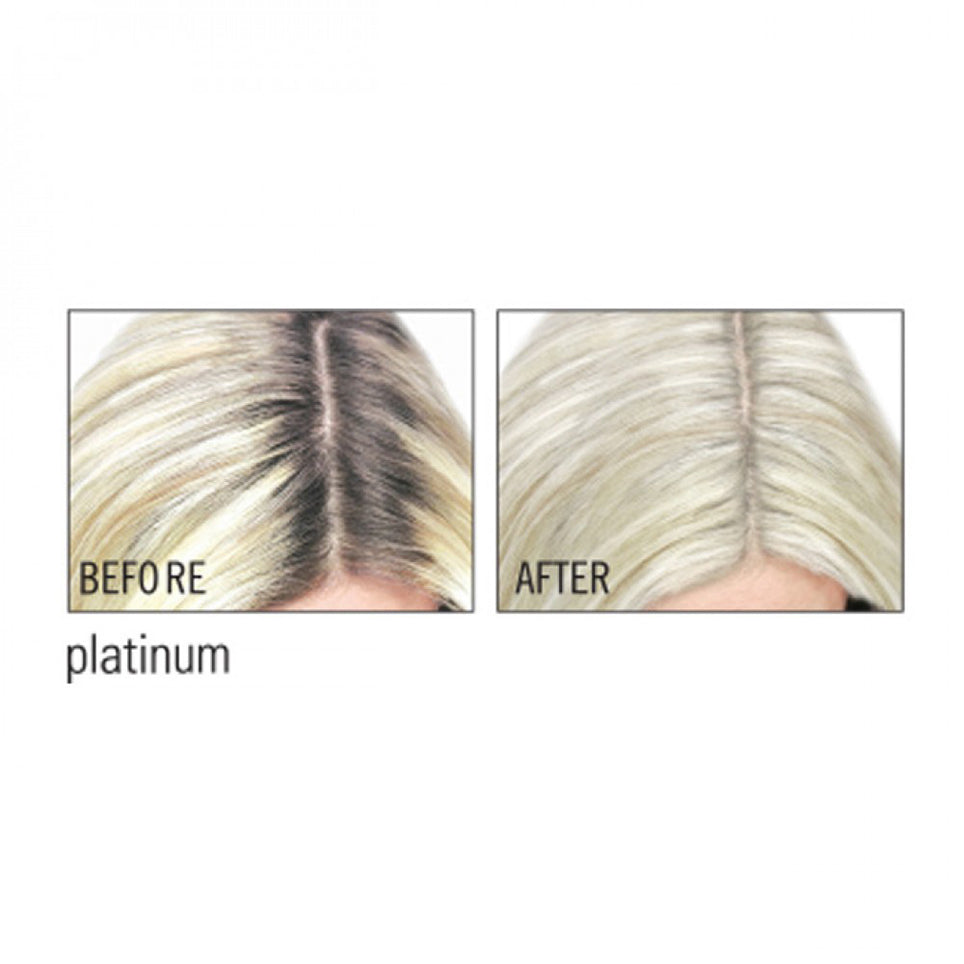 Root Coverup Platinum / Light Blonde