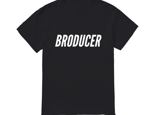 Broducer Merch - Men's T-Shirt