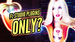 [FLP] Ava Max - Who's Laughing Now (Edwan FL Studio Only Remake) - BRODUCER by EDWAN - Best EDM FLPs, sample packs & Broducer merch