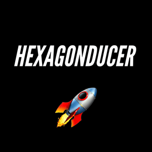 HEXAGONDUCER FLP Pack - Future House & Bounce - BRODUCER by EDWAN - Best EDM FLPs, sample packs & Broducer merch
