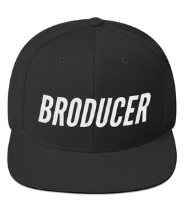 THE BRODUCER CAP