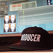 THE BRODUCER CAP - BRODUCER by EDWAN - Best EDM FLPs, sample packs & Broducer merch