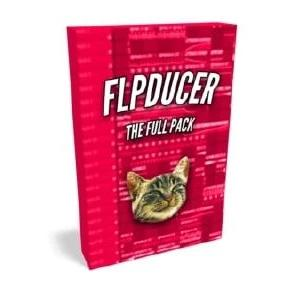 THE FLP MEGA PACK (2019) - BRODUCER by EDWAN - Best EDM FLPs, sample packs & Broducer merch